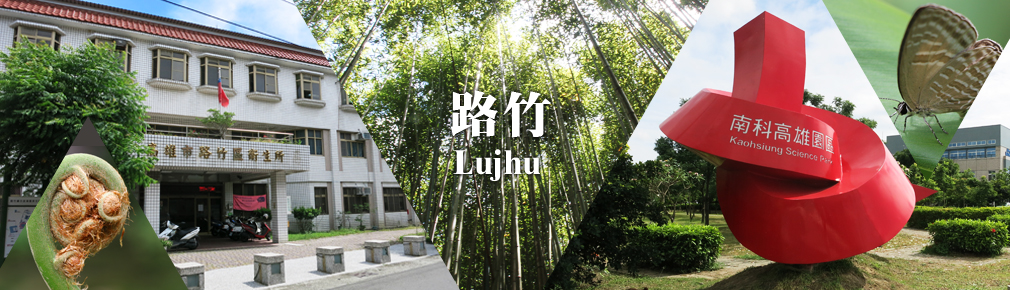 Welcome to Lujhu District Public Health Center