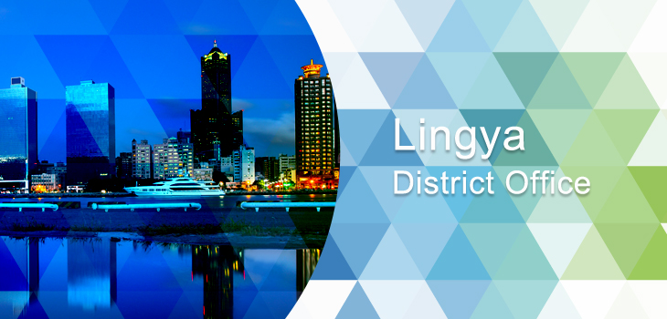 Welcome to Lingya Distrct Office