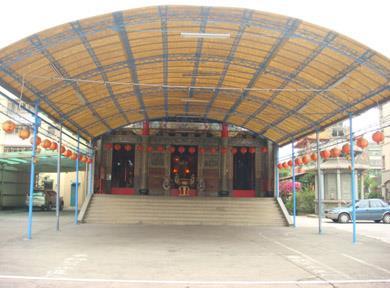 財團法人小港龍湖廟
