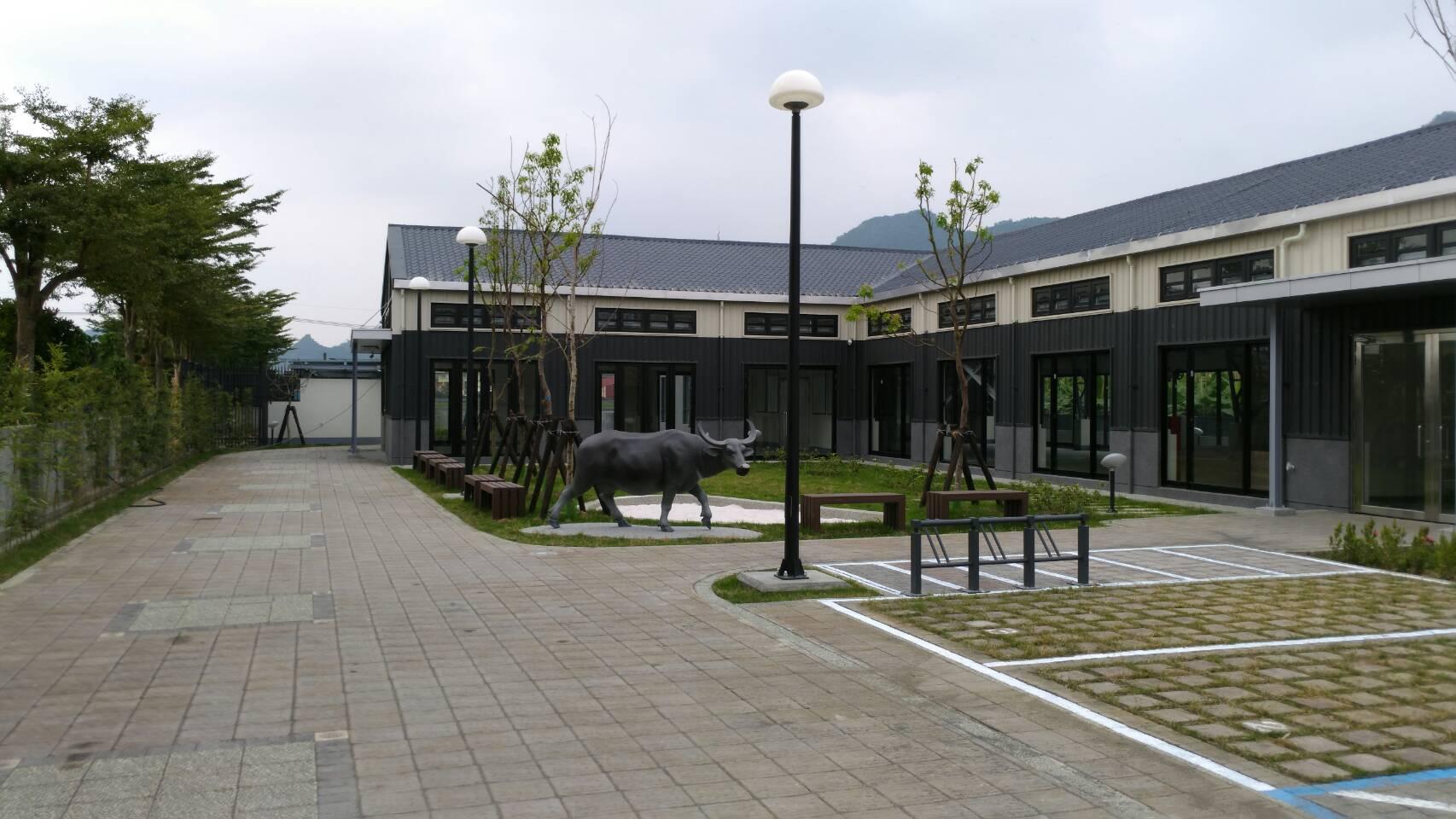 牛埔庄生活文化館