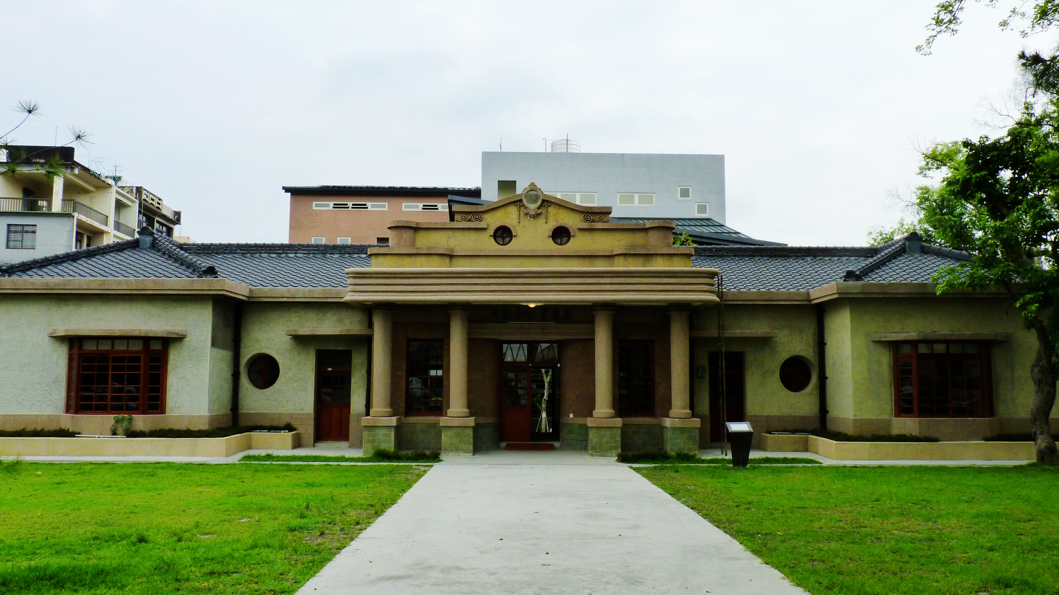 Meinong Cultural and Creative Center