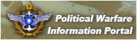Political Warfare Information Portal