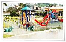 Jiasian Water Park