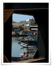 Shanwei Fishing Port