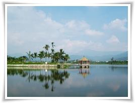 Meinong Lake