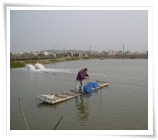 A-gong-dian Creek(Raft)