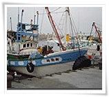 Nanliao Fishing Harbor(Ship)