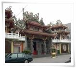 Mi-shou Temple(Side)