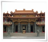 Mi-shou Temple(Frontal)