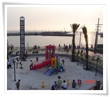 Nanliao Seaside Lightspot(amusement park)