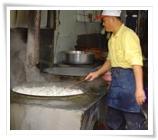 Milkfish Ball(Cooking process)