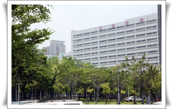 Kaohsiung Chang Gung Memorial Hospital