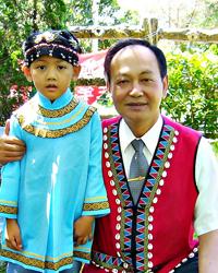 Hsieh Chui-Yao