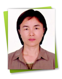 Director-General Chang, Su-Hui