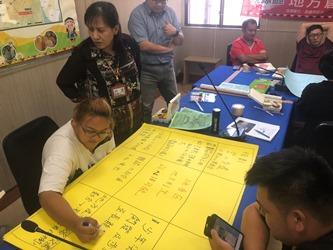 【108年】桃源區公民參與-「農藝桃源 梅子的源鄉」