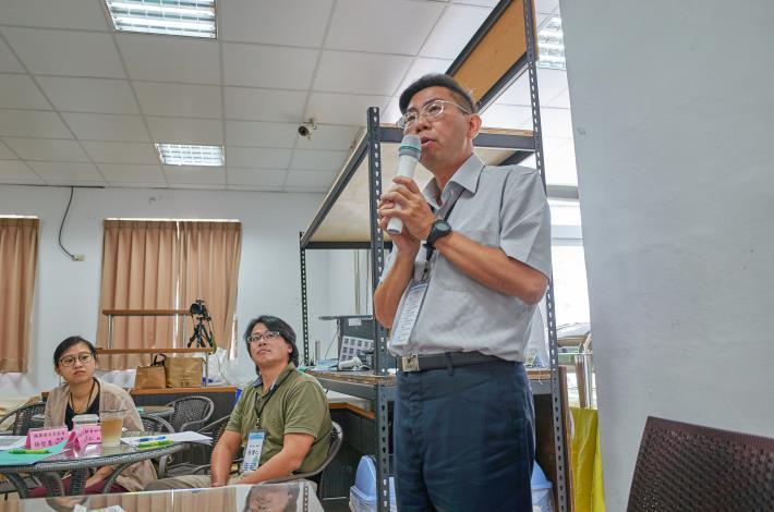 【108年】彌陀區公民參與-彌陀區地方創生公民參與前置作業計畫