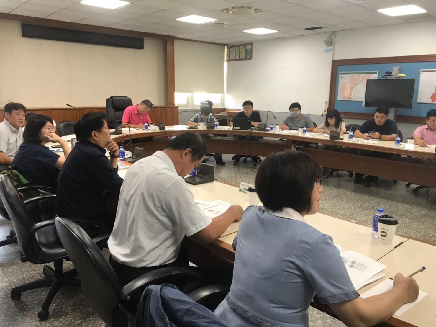 【108年】旗山區公民參與-旗山の蕉創旗蹟