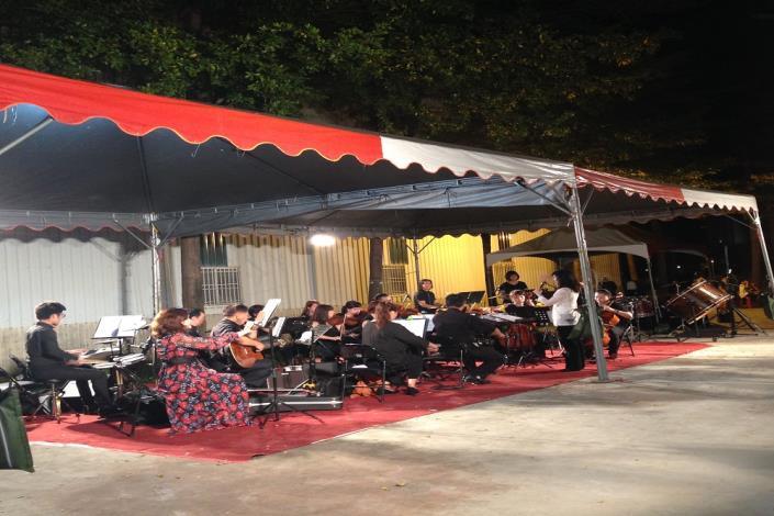 107年音樂饗宴