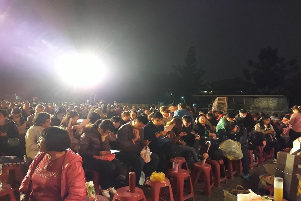2019臺灣特色文化傳統藝術巡演-由明華園戲劇總團孫翠鳳領銜主演歌仔戲