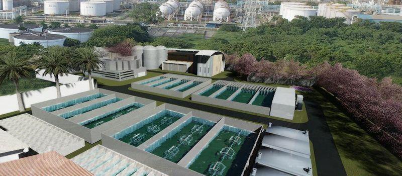 高雄市臨海污水處理廠-概念圖3