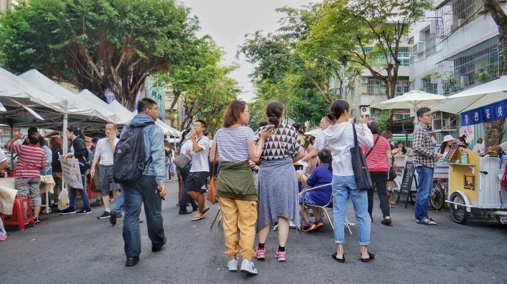 2019高雄苓雅國際街頭藝術節活動