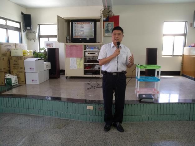 龍井社區發展協會慶祝母親節活動