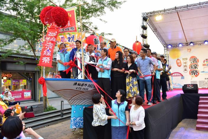 2019濱線祭
