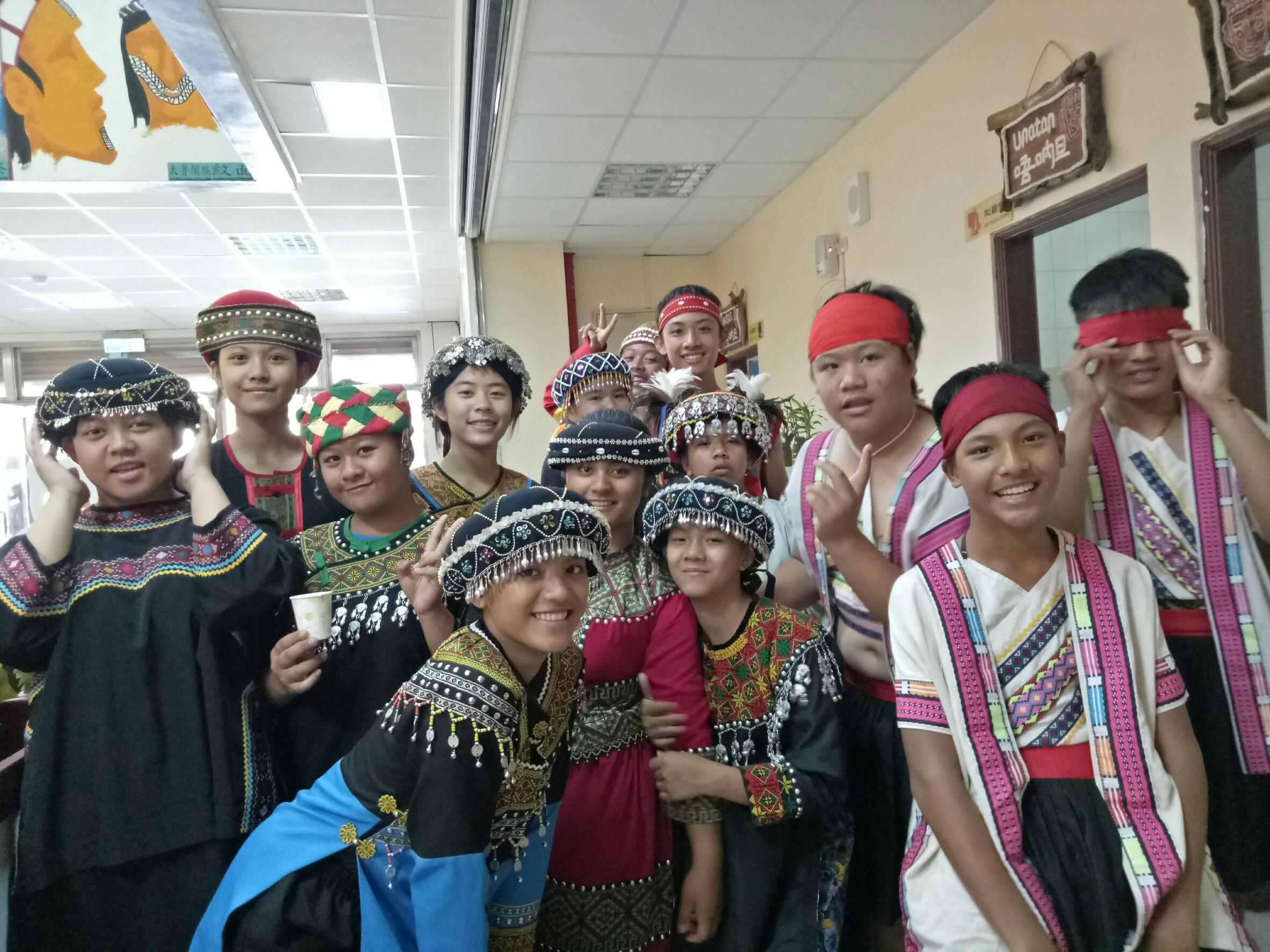 1070503   國中小傳統歌謠比賽