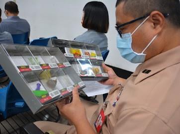 【多元族群宣導】110年9/24海軍124艦隊毒品防制教育訓練