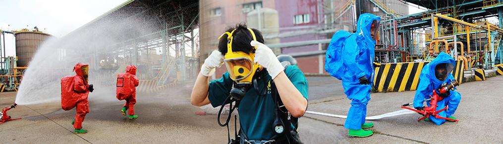 工廠消防宣導橫幅