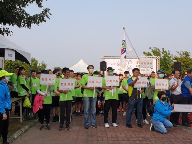1100403-六堆運動會超級馬拉松