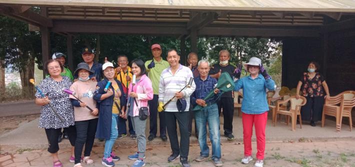 2021全國布農族運動會培訓實錄
