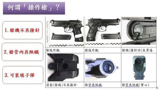 轉知公告|109年6月10日「槍砲彈藥刀械管制條例」第20條之1修正案