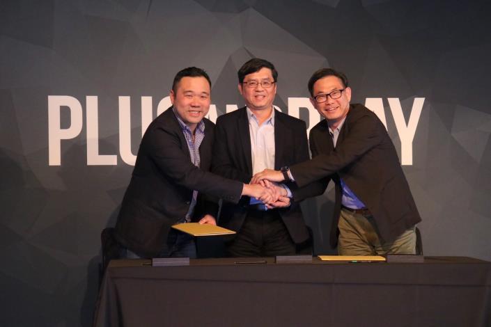 高市府與矽谷加速器合作 選派新創業者赴美創商機2