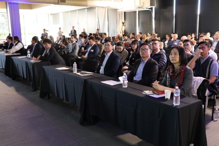 高市府與矽谷加速器合作 選派新創業者赴美創商機3