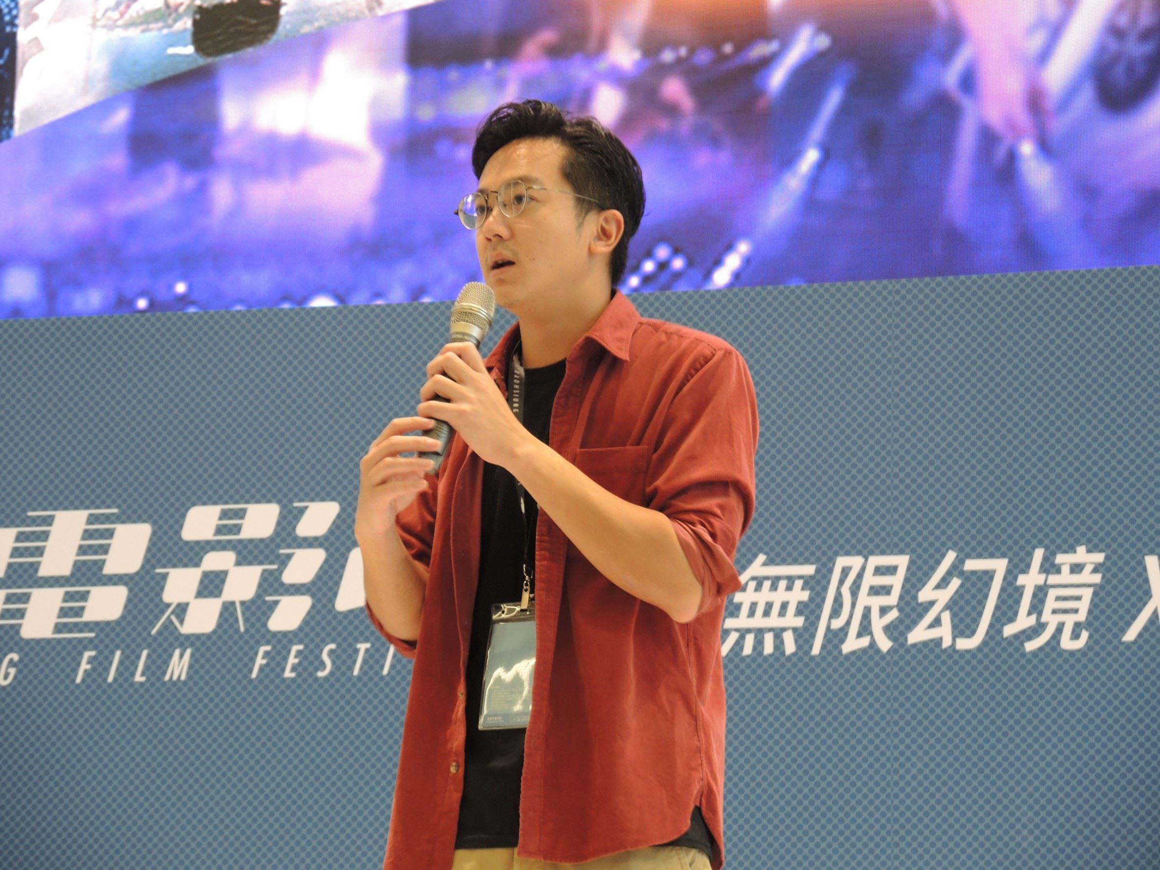 推動VR產業5G商轉 XR論壇邀金鐘團隊剖析趨勢