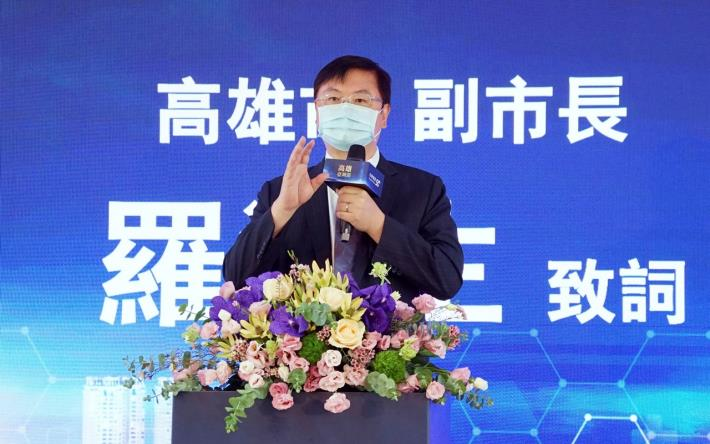 5G AR+AIoT智慧長照應用落地高雄 中華電岡山榮家打造全台...