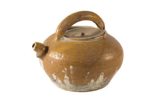 019 茶壺
