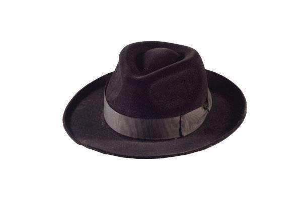 002 禮帽 / 紳士帽