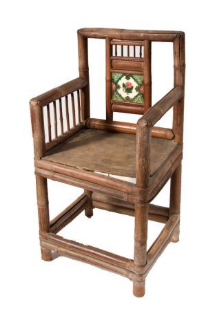 041 椅子 / 竹椅子
