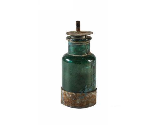 003 煤油燈 / 燈盞