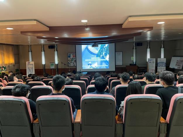 109年12月16日-國家文官學院環境教育參訪