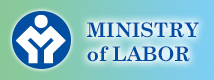 Ministry of Labor Repubic Of China