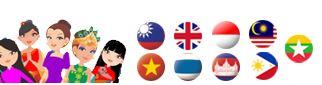 新住民七國語言服務網