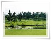 Takang Shan Golf hot spot