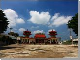 Three Kings Temple
