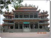 Jioujiawei Yishan Temple