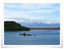 Fongshan Reservoir