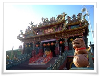 Fongyun Temple