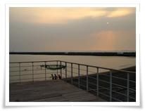 Jhongyun Beach